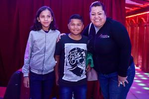 13012020 Bárbara, Asael y Martha.