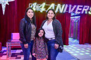 13012020 Guadalupe Acuña, Laura Acuña y Ximena Abigaíl Lazarín.