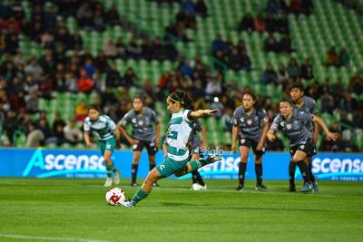 Liga MX Femenil     Santos 2 vs Centellas 2 Jornada 2 Torneo Clausura 2020