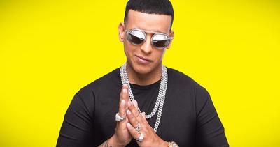 ARTISTA DEL AÑO - Daddy Yankee