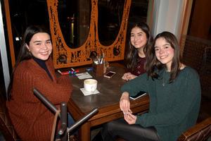 16012020 Marisa, Sofía y Susana.