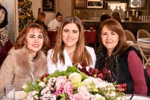 17012020 Pilar, Mariela y Laura.