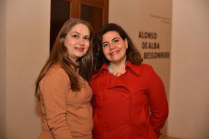 17012020 Cristina y Mariana.