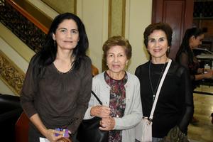 17012020 Rosita, Tensy y María Elena.