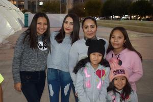 15012020 Karla, Lucero, Liliana, Dayla, Jaqueline y Ivana.