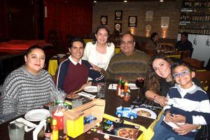 16012020 Mayte, Edmundo, Armando, Marcela, Carolina y Roberto.