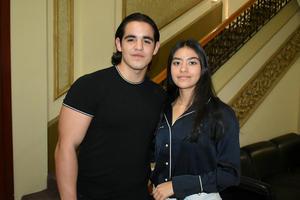 17012020 Sebastián y Ángela.