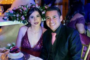 17012020 FELICES EN BODA.  Sarahí y Héctor.