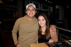 16012020 Miguel y Selene.