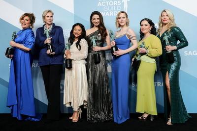 Los premios SAG Awards 2020