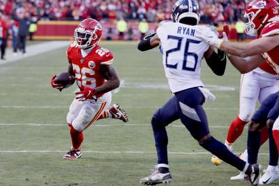 Kansas City y San Francisco consiguen su pase al Super Bowl LIV