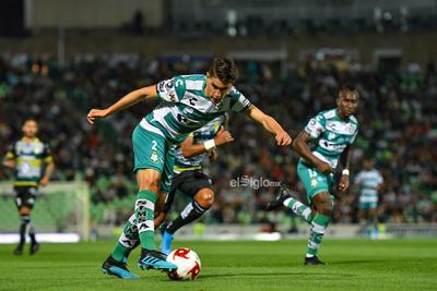 Liga MX     Jornada 2 Santos 3 vs León 2