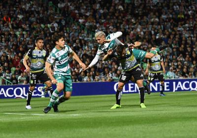 SANTOS-LEÓN APERTURA 2020    Santos Laguna vs León Torneo de clausura 2020 jornada 2 Liga MX