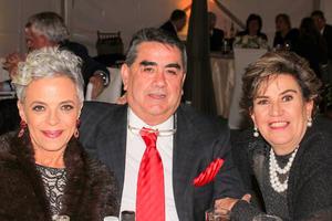 20012020 Malu, Ricardo y Malena.