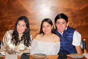21012020 Cristina, Michell y Sergio.
