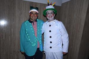 21012020 PUESTA EN ESCENA.  Jonathan y David.
