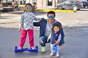 21012020 Mariana, Gerardo y Jimena.