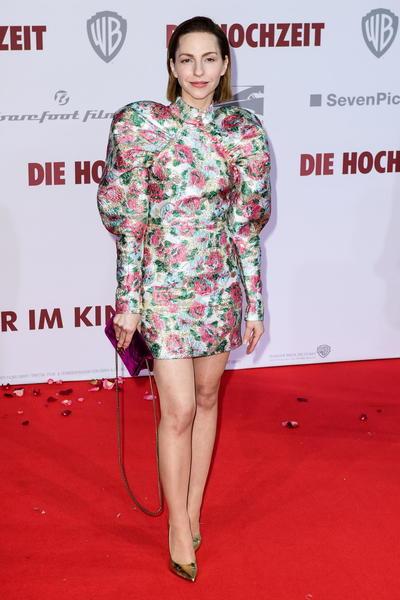 Katharina Schuettler