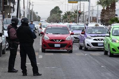 Señalan que esta situación ha generado una serie de detenciones por parte de corporaciones policiacas.