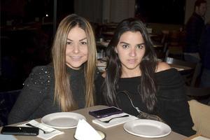 Ana y Daniela