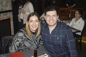 Norma y Arturo