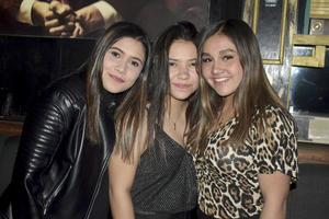 Sofia, Sofia y Sara