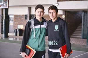 Diego y Ricky