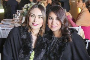 Graciela y Marlen
