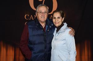 24012020 Manuel y Laura Luévanos.