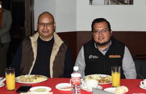 23012020 Antonio Ibarra y Javier Aguiñaga.