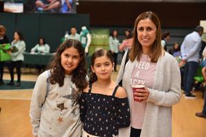 23012020 Marina, Olivia y Araceli.