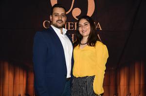 24012020 Tania Castro y Jorge Alfonso Conde.