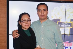 22012020 Karen y Óscar.