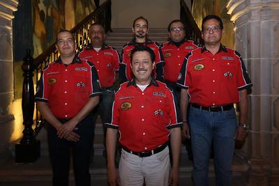 En Durango hay un aproximado de 500 integrantes del Club, el cual cuenta con una mesa directiva conformada por seis personas.