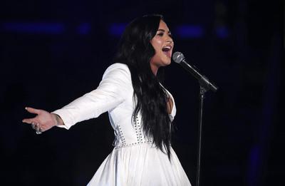 Así se vivieron los Grammy Awards en Los Ángeles