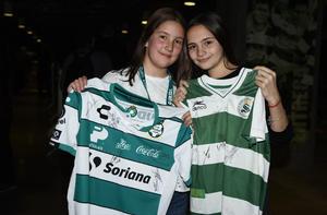 25012020 Ana Sofía Guridi y Sofía Kentzle.