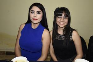 27012020 Rebeca Soto y Fátima Zúñiga.
