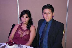 27012020 RECIENTE EVENTO.  Susana Guadalupe y Juan Mauricio.
