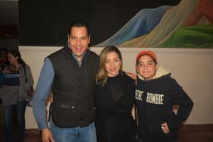 28012020 Alejandro, Belinda y Rodrigo.