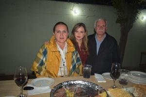 29012020 Ana Laura, Kay y Miguel.