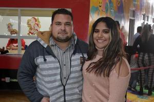 28012020 Norberto y Sandra.