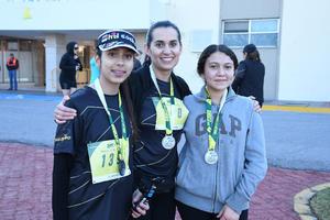 29012020 Ana Sofía, Lily y Danna.