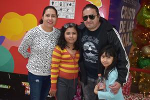 28012020 Cinthya, Aidé, Ángel y Marian.