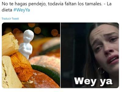 Llegan los memes por el Día de la Candelaria