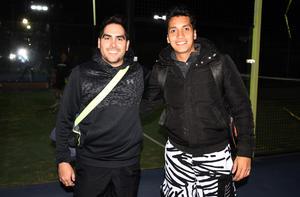 01022020 Carlos Alonso y Mario Lozoya.