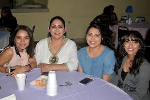 04022020 Naideline, Nancy, Mayetzy y Marianet.