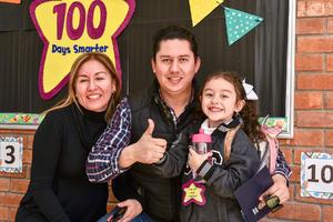 02022020 Mary Córdova, Arturo Arreola y Marit Arreola.