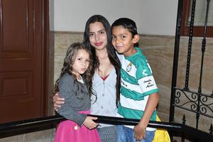 03022020 Luciana, Mayra y Diego.