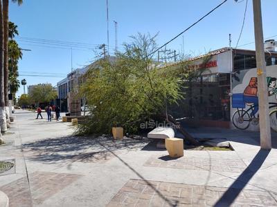 Hubo otros daños en el Paseo Morelos.