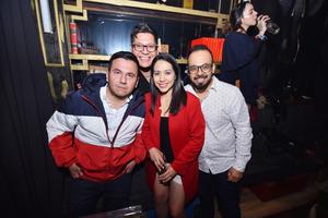 Alejandro, Andres, Miguel y - copia